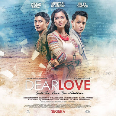 Dear Love: Catatan Pendek Apresiasi Film