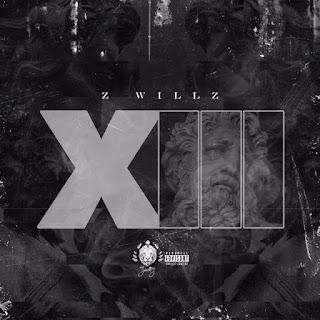 New Music: Z Willz - XIII