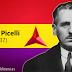 80 Aniversario de la muerte de Guido Picelli, brigadista internacional muerto en el frente de Guadalajara.