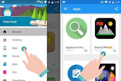 Cara Download Aplikasi Berbayar Jadi Gratis Di Google Play