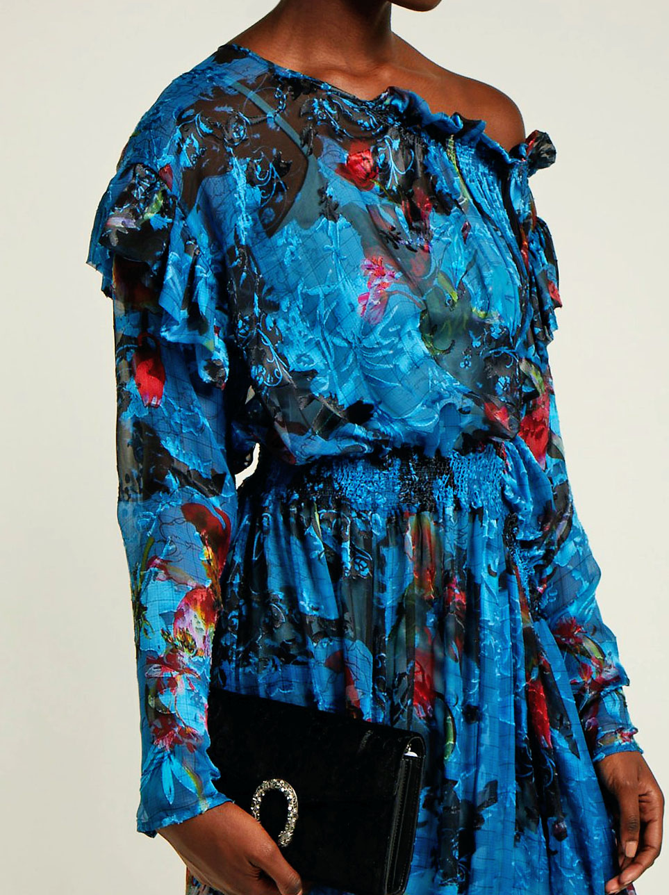 Preen on the must-have piece from the new Debenhams collection and dressing Michelle Obama