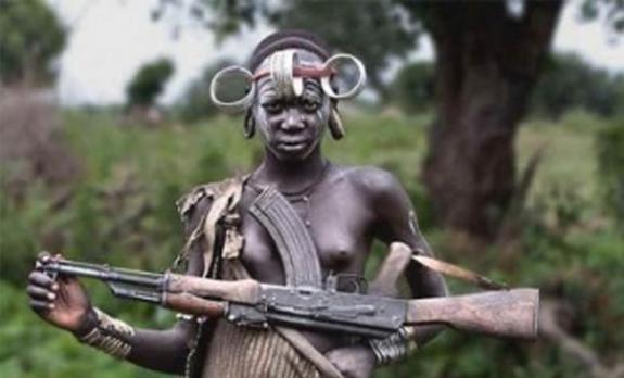 Армия Республики Конго