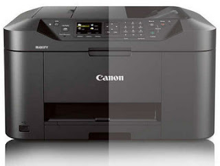 Canon MAXIFY MB2020 Support, Download & Update Drivers Software