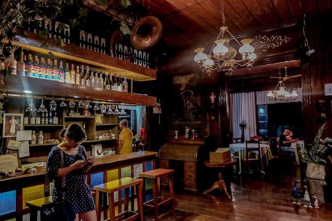 Casa De Don Emilio Marinduque