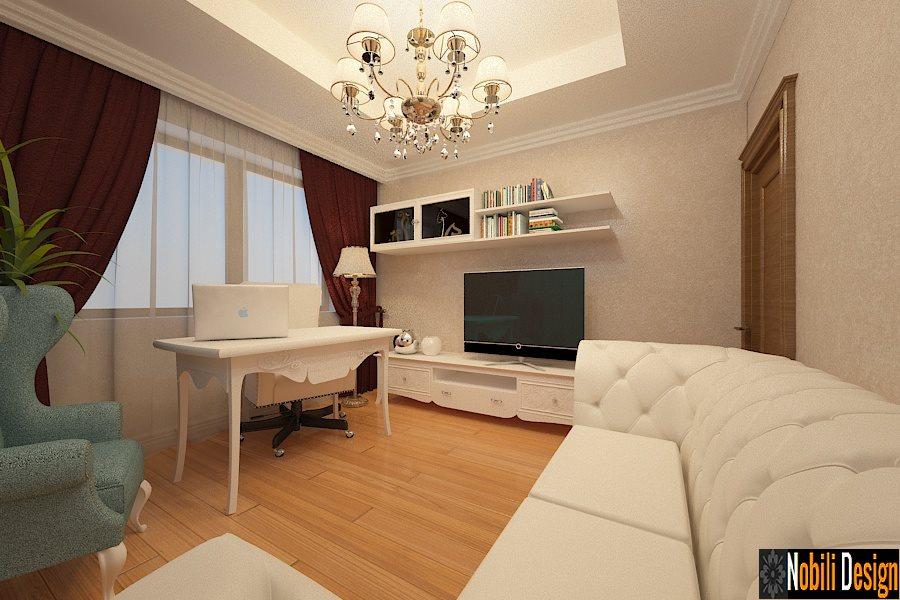 Design_interior_vila_stil_clasic_Bucuresti_Firma_amenajari_interiorare_Bucuresti.