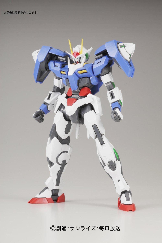 Mg 1 100 Gn 0000+gnr 010 Gundam 00 Raiser New Wallpaper