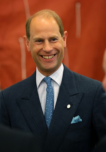Image result for Prince Edward, Earl of Wessex, 1964-