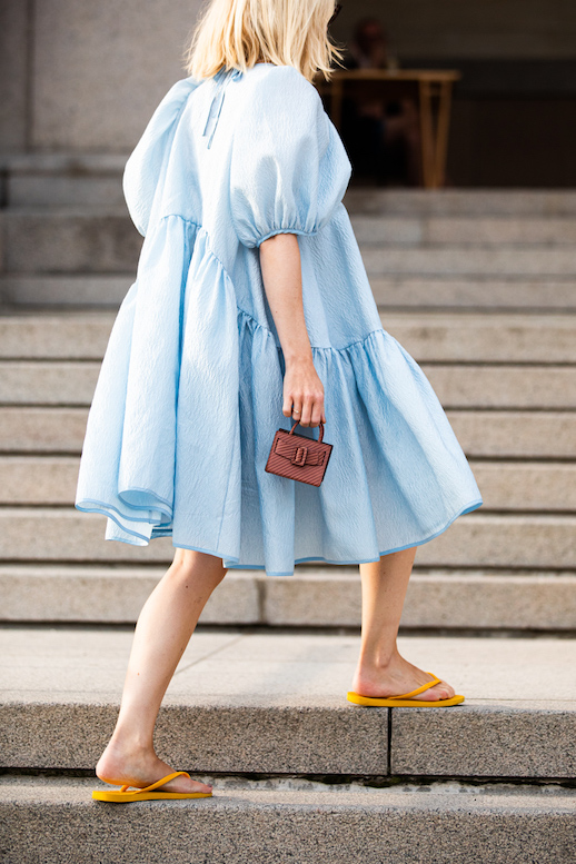 15 Oversized Dresses You Can Transition Into Fall