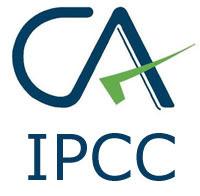 CA IPCC Registration Form