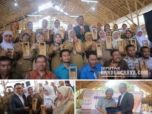 Anugerah Adiwiyata 2017 Kota Bandung