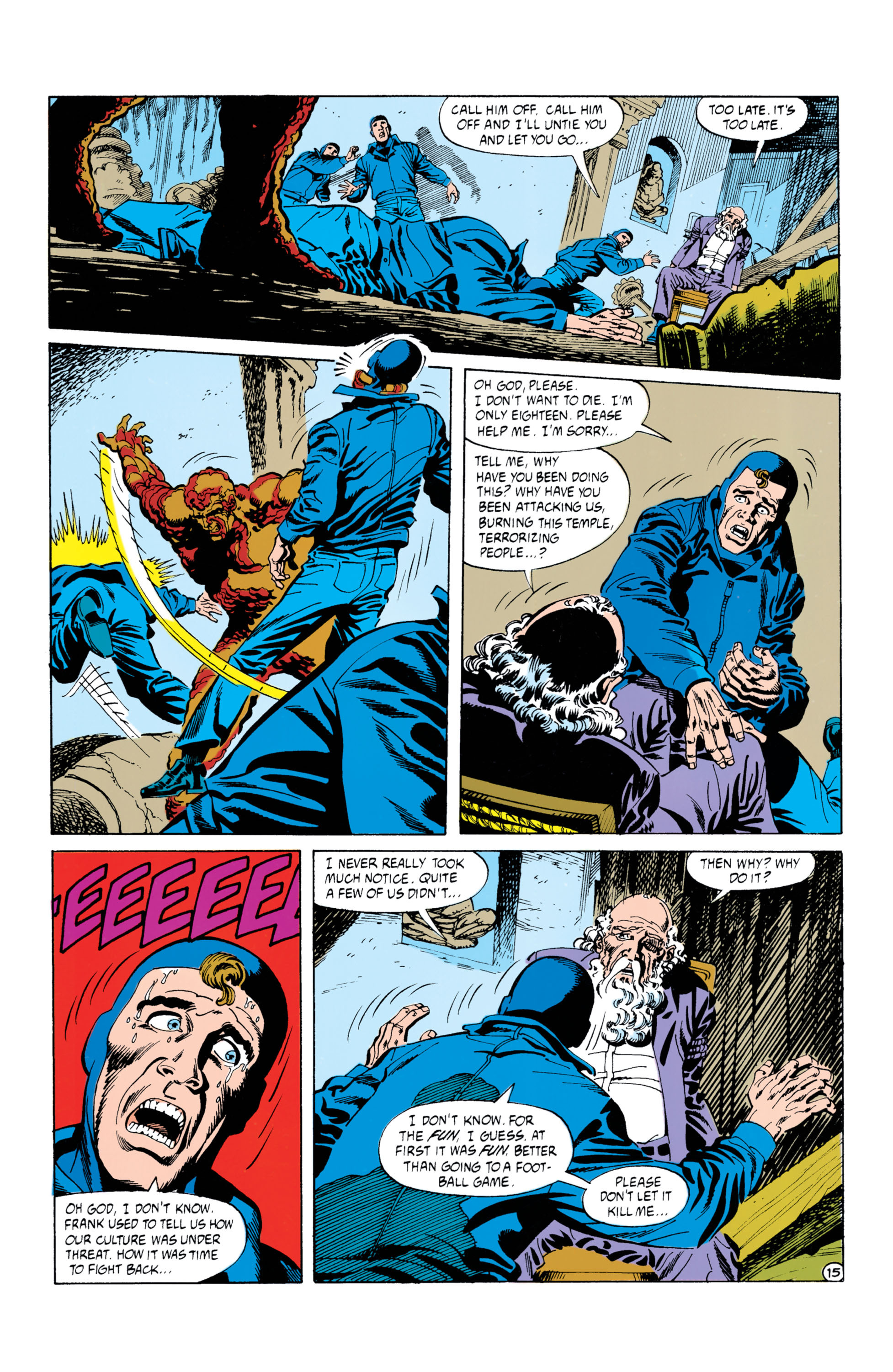 Detective Comics (1937) 632 Page 15
