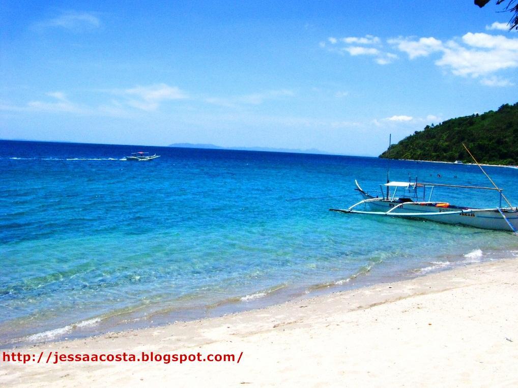 Travel 2d1n At Sampaguita Beach Bauan Batangas