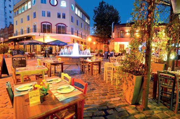 Λαδάδικα Θεσσαλονίκη bars clubs