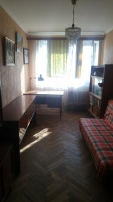 На фотографии изображено сдам аренда 2к квартиры Киев метро ул. Политехническая 34б - 2