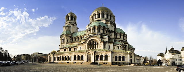 Sofia- Bulgaria