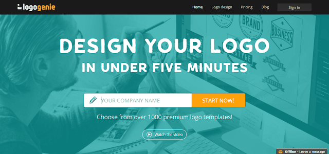 online-logo-tasarlama