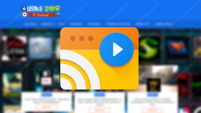 Web Video Cast | Browser to TV Premium v4.2.1 build 1360 - Apk Premium - (Atualizado)