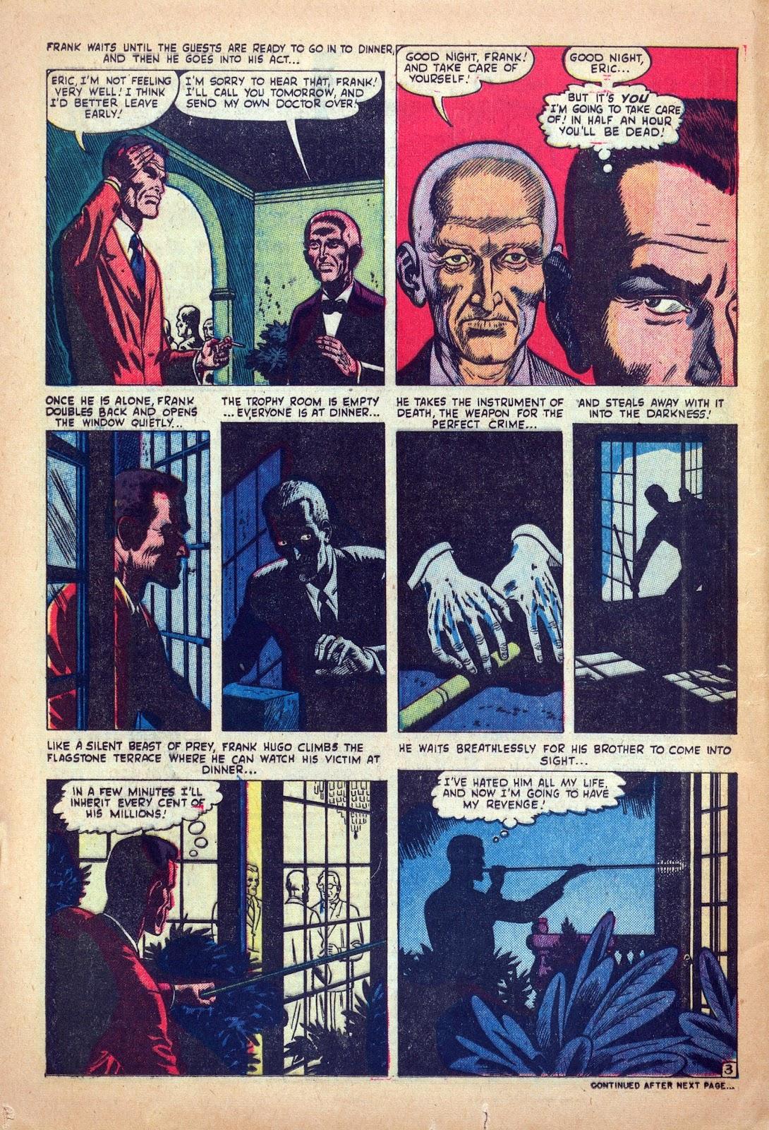 Spellbound (1952) issue 8 - Page 12