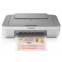 Canon PIXMA MG2450 Driver Download for Mac - Win - Linux