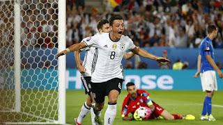 بث مباشر مباراة المانيا وهولندا اليوم 19-11-2018 Germany vs Netherlands live Streaming