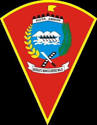 Download Logo Kota Ambon PNG