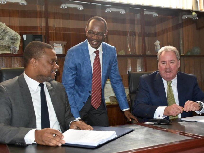 Nowhere To Hide. Taxman Freezes Billionaire Humphrey Kariuki's 11 Bank Accounts
