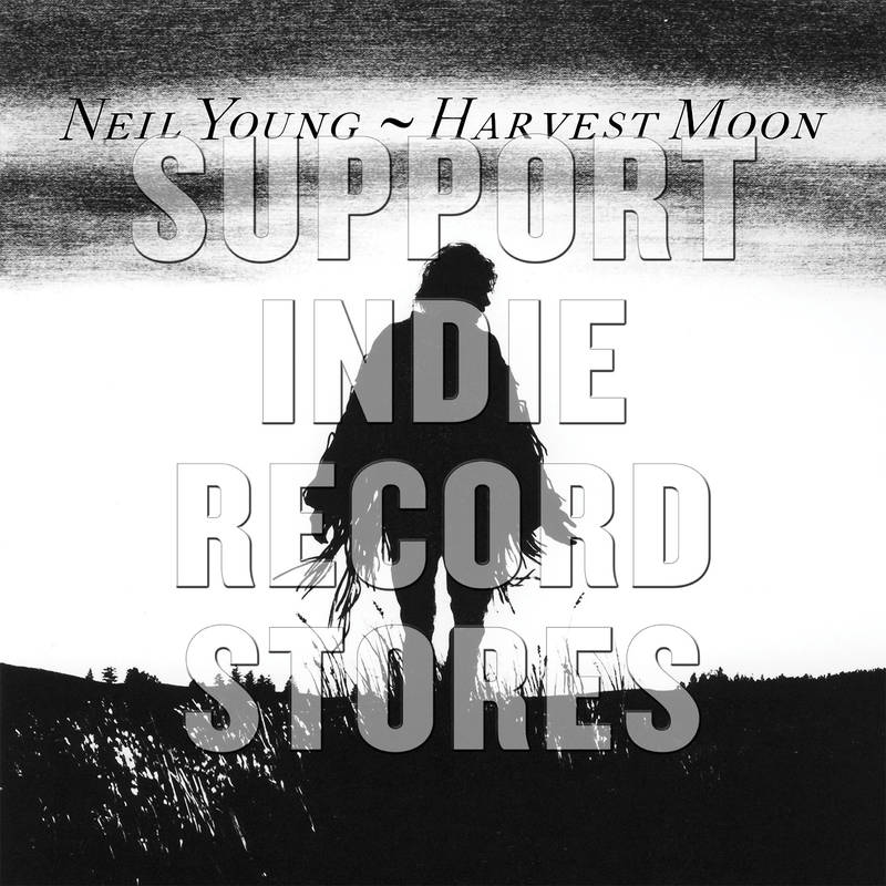 neil young news neil young 39 s harvest moon vinyl release for record store black friday. Black Bedroom Furniture Sets. Home Design Ideas