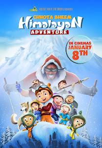 Chhota Bheem Himalayan Adventure (2016) Hindi Movie Download In 300MB Worldfree4u