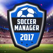 Soccer Manager 2017 v2.0Mod APK