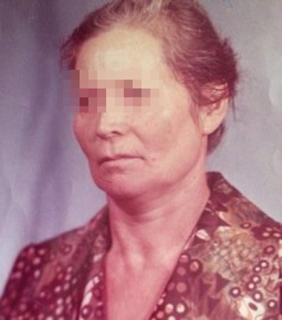 В Салавате найдено тело без вести пропавшей пенсионерки Авдотьи Замятиной
