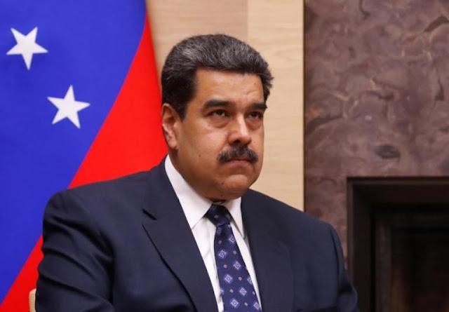 """Sin su principal ingreso de dinero, camino al default y a la traición militar, las sanciones de EEUU dejan a Maduro """"al borde del jaque mate"""""""