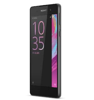 harga Sony Xperia E5 terbaru
