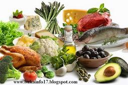 Pola Makan Hidup Sehat Terbaru