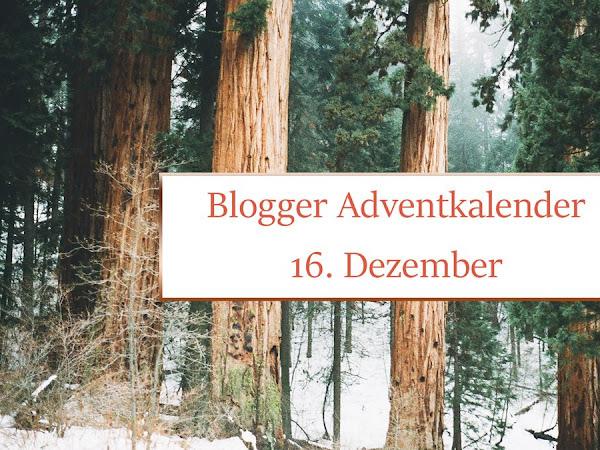 GEWINNSPIEL - Blogger Adventskalender