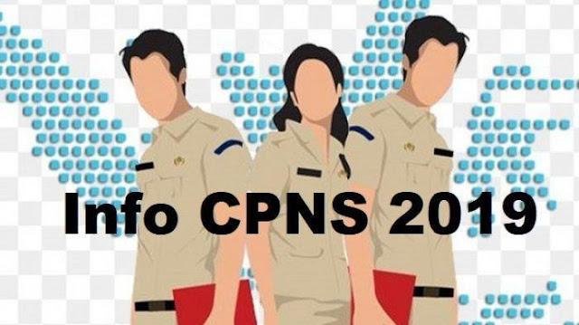 pendaftaran cpns 2019