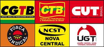 Governo e centrais acertam contribuição não obrigatória para financiar sindicatos
