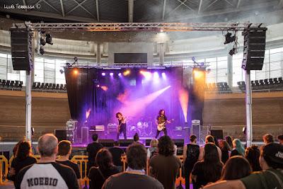 Trallery concierto en directo en Mallorca