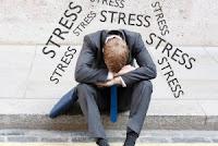 Penyebab sakit kepala akibat stres - Inilah 14 Penyebab Sakit Kepala