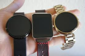 Google to Launch two Android Wear 2.0 Smart Watches in early 2017