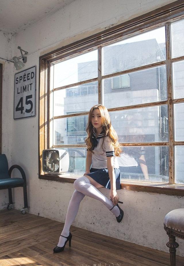 Hotgirl Park Ji Huyn