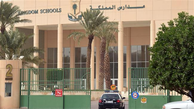 Gunman opens fire in Saudi school in Riyadh, two killed