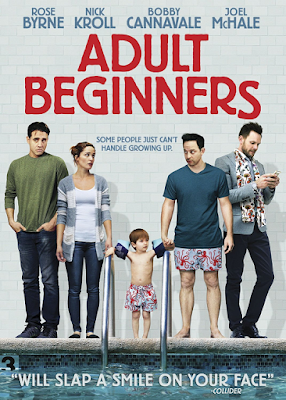 Adult Beginners [Latino]
