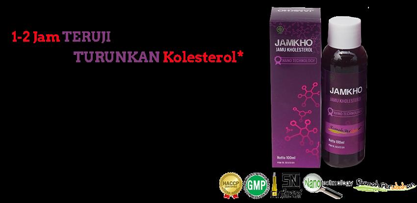 Cara Mengobati Kolesterol secara Alami dengan Jamkho ...