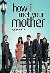 Cómo conoci a vuestra madre Temporada 7