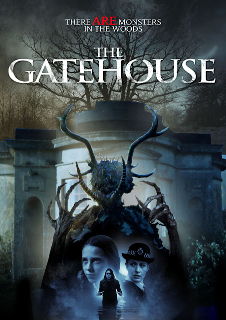 the gatehouse poster