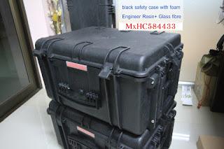 กล่องเก็บกล้อง กล่องเก็บอุปกรณ์ กล่องเก็บเลนส์ กล่องเก็บเลนส์กล้อง Hard Case Hard Gun Case