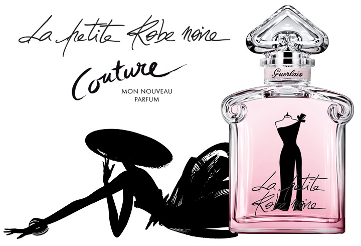 Guerlain la petite robe noire couture price