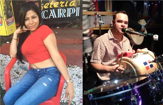 Músico dominicano que se suicidó disparó cinco veces a su mujer delante del hijo de 4 años