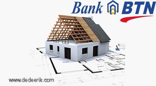 Kredit Rumah Murah Hanyak Di Bank BTN