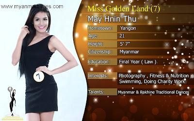 May Hnin Thu